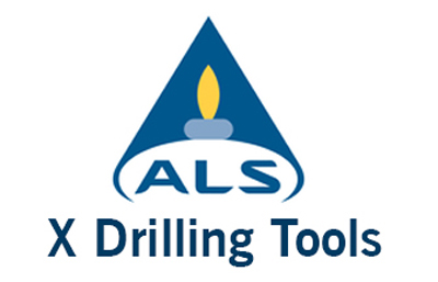 ALS X Drilling Tools