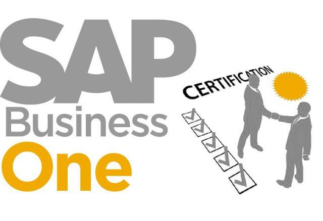 Cac loi ich SAP Business One