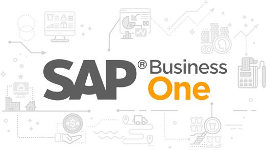 tai sao chon SAP Business One